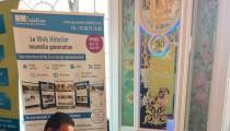 MMCréation au workshop Tendance Hotellerie le 9 Avril