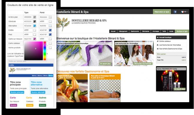 D couvrez notre boutique en ligne blog hapi for Site hotel en ligne