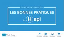 Livre blanc: Sites web hôtelier, les bonnes pratiques