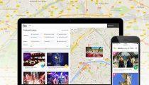 Geolike: La Web App de Géolocalisation des Points d'intérêt autour de votre établissement.