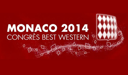 Congrès Best Western Monaco 2014