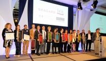 Découvrez les lauréats des premières Palmes de l'Hôtellerie Française