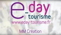 Pitch de présentation de l'offre MMCréation #edaytourisme2015